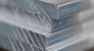 فروش ورق آلومینیوم آلیاژ 2024 اروپایی