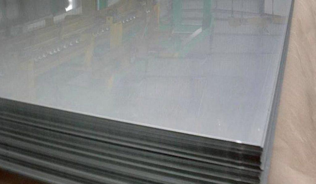قیمت انواع ورق آلومینیوم آلیاژی تولید چین