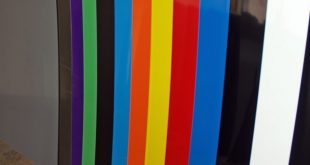 نمایندگی فروش ورق آلومینیوم رنگی تهران