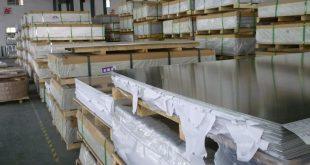 ورق آلومینیوم دریایی آلیاژ 5083